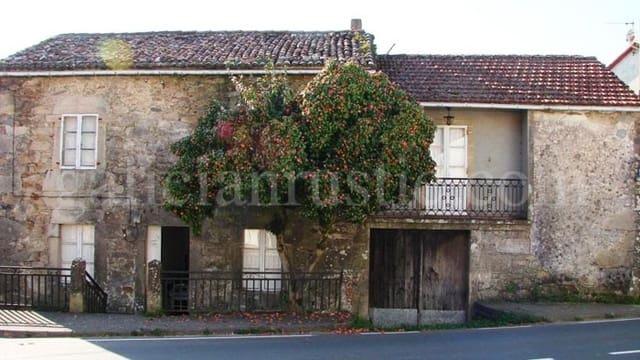 5 soveværelse Byhus til salg i Noia - € 124.000 (Ref: 5199729)