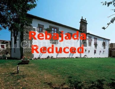 11 bedroom Commercial for sale in Vila de Cruces with pool - € 625,000 (Ref: 5203234)