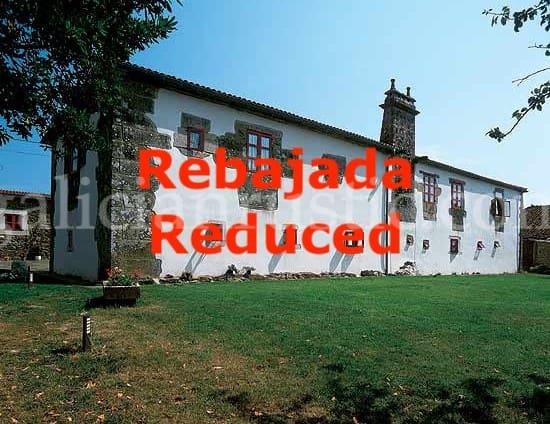 Local Comercial de 11 habitaciones en Vila de Cruces en venta con piscina - 625.000 € (Ref: 5203234)