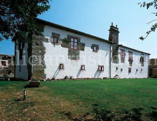 11 makuuhuone Kaupallinen myytävänä paikassa Vila de Cruces mukana uima-altaan - 625 000 € (Ref: 5203234)