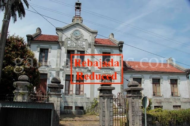 Villa til salgs i Ortigueira - € 198 000 (Ref: 5203237)