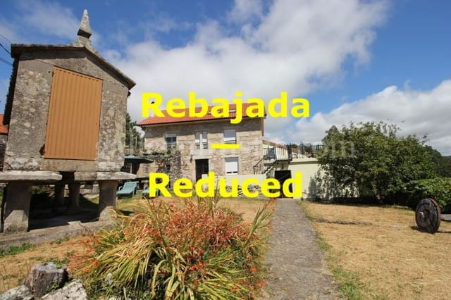 8 bedroom Commercial for sale in Noia - € 330,000 (Ref: 5203238)
