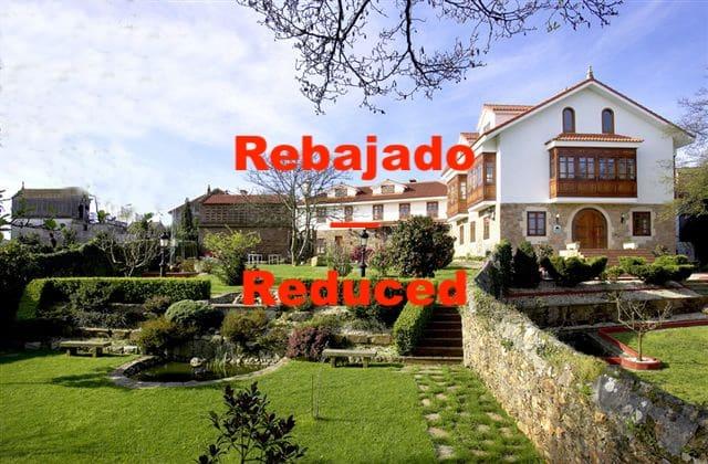 Local Comercial de 20 habitaciones en Carballo en venta - 1.000.000 € (Ref: 5205622)