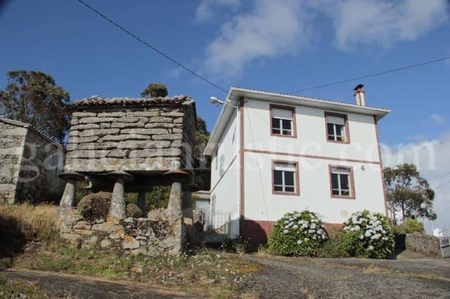 4 sovrum Hus till salu i Corme med garage - 100 000 € (Ref: 5205623)
