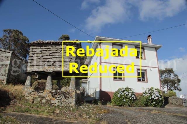 4 soveværelse Byhus til salg i Corme - € 100.000 (Ref: 5205623)