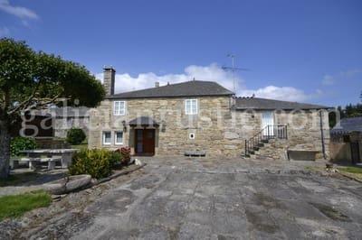 Finca/Casa Rural de 4 habitaciones en Friol en venta - 320.000 € (Ref: 5327550)