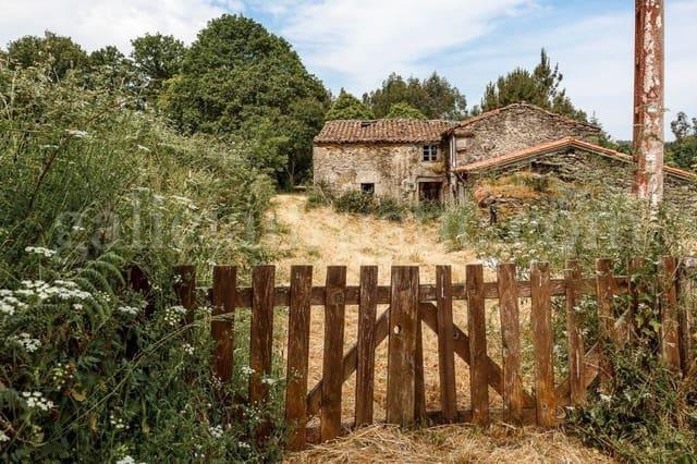 1 soveværelse Finca/Landehus til salg i Palas de Rei - € 85.000 (Ref: 5340418)
