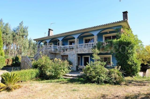 6 bedroom Villa for sale in Irixoa - € 275,000 (Ref: 5346038)