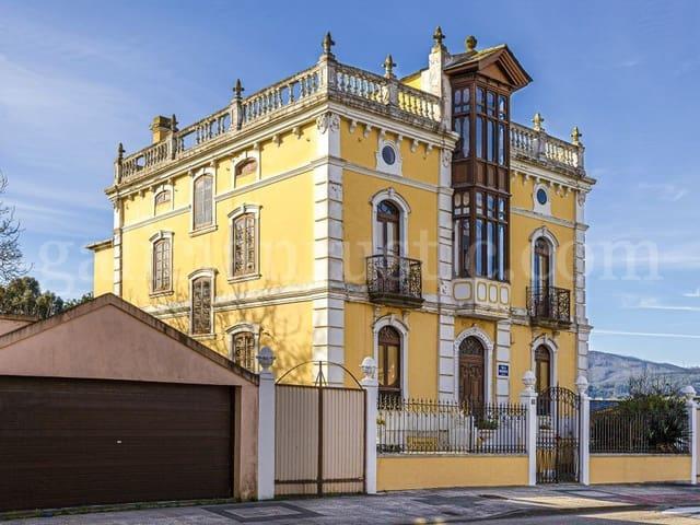 5 chambre Villa/Maison à vendre à Foz - 450 000 € (Ref: 5409367)