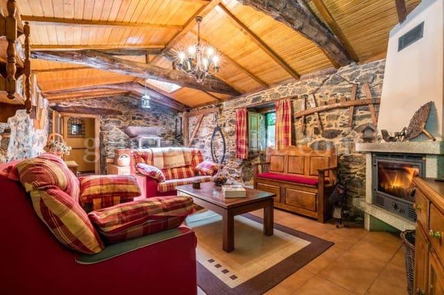 Finca/Casa Rural de 2 habitaciones en Melide (Melide) en venta - 150.000 € (Ref: 5431829)
