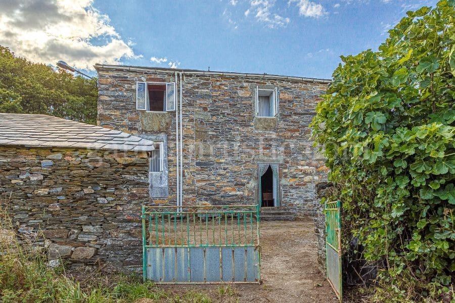 3 sovrum Finca/Hus på landet till salu i Taboada - 190 000 € (Ref: 5437832)