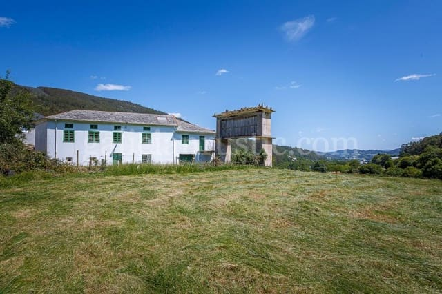 5 bedroom Finca/Country House for sale in Mondonedo - € 199,000 (Ref: 5507084)