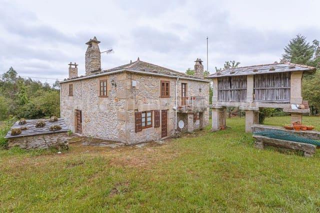 Finca/Casa Rural de 3 habitaciones en Xove en venta - 370.000 € (Ref: 5515597)