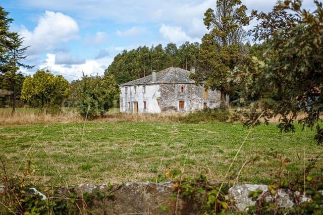 5 quarto Quinta/Casa Rural para venda em Cospeito - 93 000 € (Ref: 5542135)