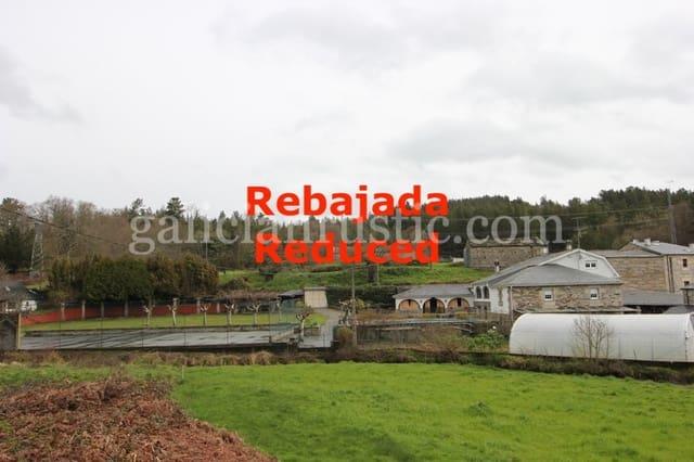 5 soverom Villa til salgs i Baralla med svømmebasseng - € 450 000 (Ref: 5556432)