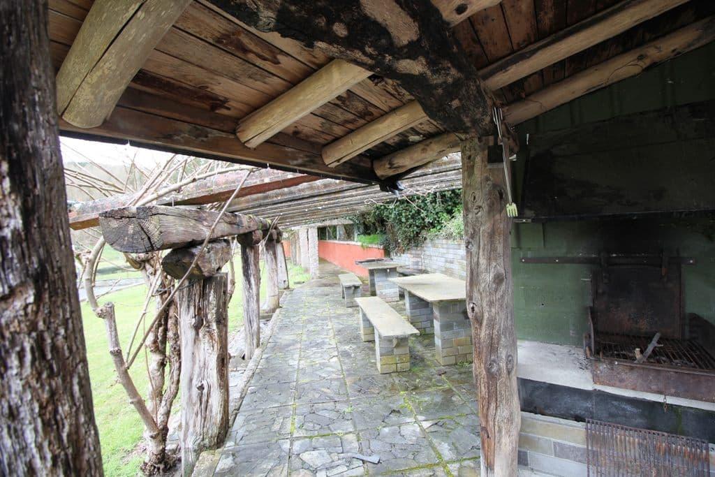 5 camera da letto Villa in vendita in Baralla con piscina - 450.000 € (Rif: 5556432)