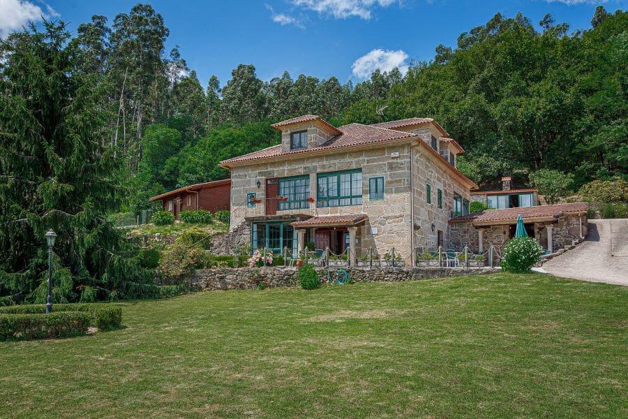 11 camera da letto Villa in vendita in Arbo con piscina - 750.000 € (Rif: 5556436)