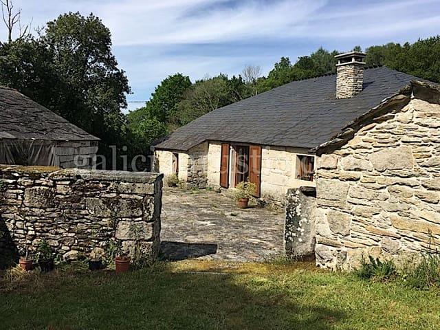 3 soveværelse Finca/Landehus til salg i Friol - € 280.000 (Ref: 5739440)