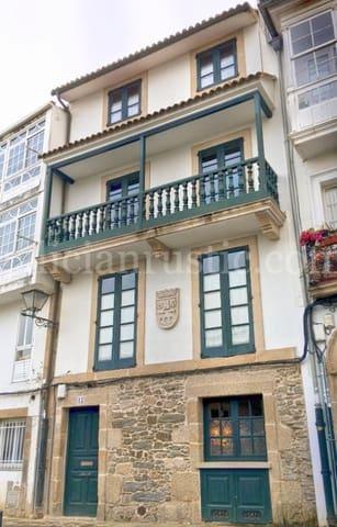 3 chambre Maison de Ville à vendre à Pontedeume - 285 000 € (Ref: 5945250)
