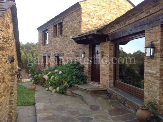 3 soveværelse Finca/Landehus til salg i Barreiros - € 330.000 (Ref: 5957891)