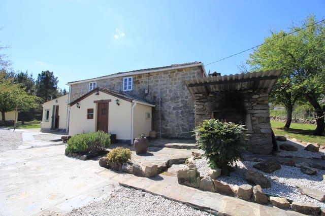 3 soveværelse Finca/Landehus til salg i Friol med garage - € 175.000 (Ref: 6116898)