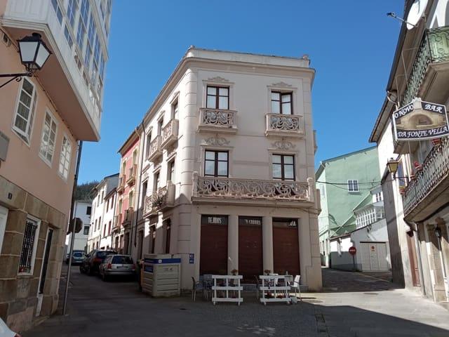 6 bedroom Townhouse for sale in Mondonedo - € 130,000 (Ref: 6118624)