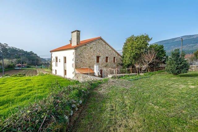 5 Zimmer Gewerbe zu verkaufen in Boiro - 425.000 € (Ref: 6231948)