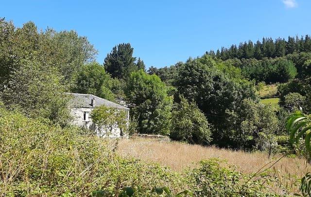 3 camera da letto Finca/Casa di Campagna in vendita in Becerrea - 69.000 € (Rif: 6299397)