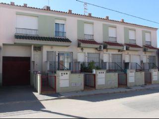 2 soveværelse Rækkehus til salg i Almendricos med swimmingpool garage - € 69.950 (Ref: 2576688)
