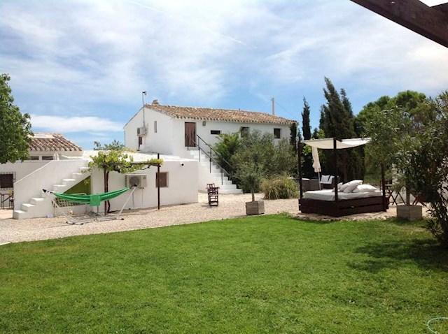 7 chambre Chambres d'Hôtes/B&B à vendre à Velez-Rubio avec piscine garage - 379 000 € (Ref: 3415940)