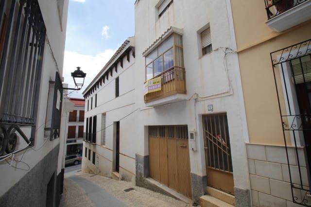 Casa de 4 habitaciones en Vélez-Rubio en venta - 35.000 € (Ref: 343068)