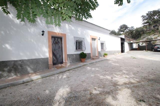 4 soverom Finca/Herregård til salgs i Velez-Rubio med svømmebasseng garasje - € 149 950 (Ref: 4238385)