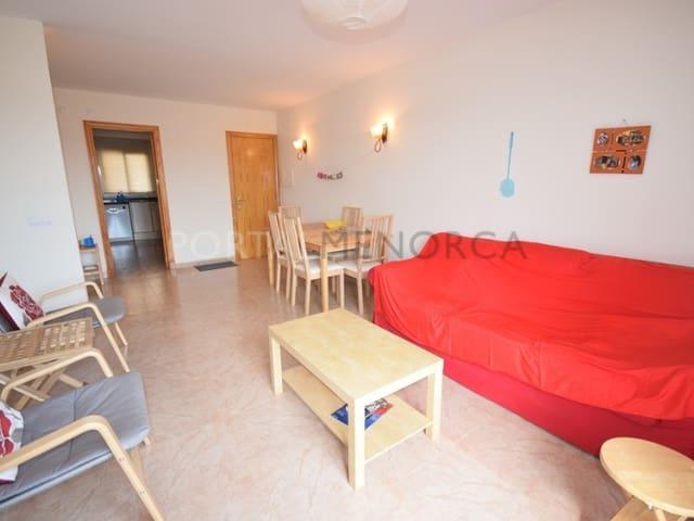 2 chambre Appartement à vendre à El Migjorn Gran / Es Migjorn Gran - 155 000 € (Ref: 4849745)