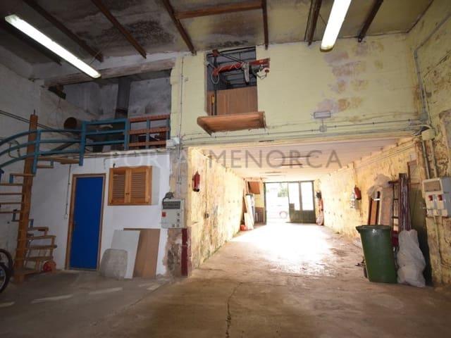 Garage à vendre à Es Mercadal - 250 000 € (Ref: 4849764)