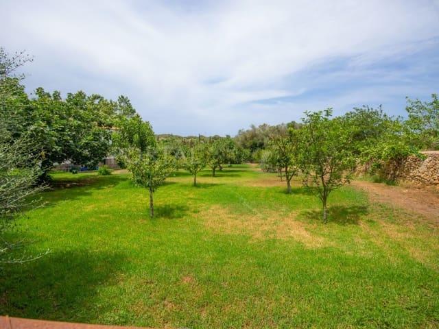 Finca/Casa Rural de 3 habitaciones en Alayor / Alaior en venta - 498.000 € (Ref: 4854309)