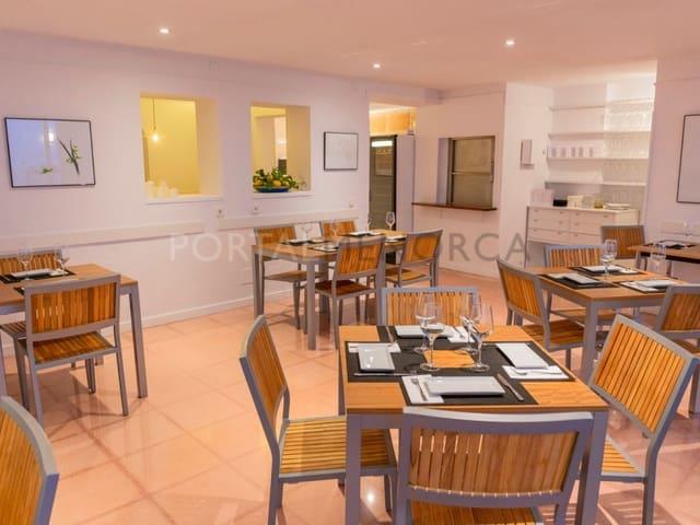 Bar/Restaurante de 1 habitación en Ferreries en venta - 371.000 € (Ref: 4861181)