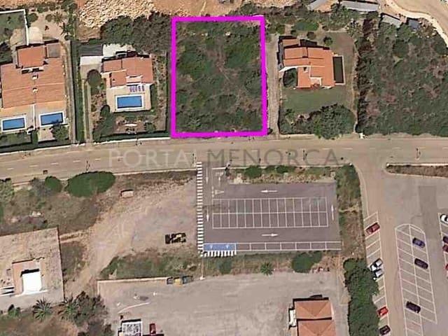 Terreno para Construção para venda em Sant Tomas - 210 000 € (Ref: 4954853)