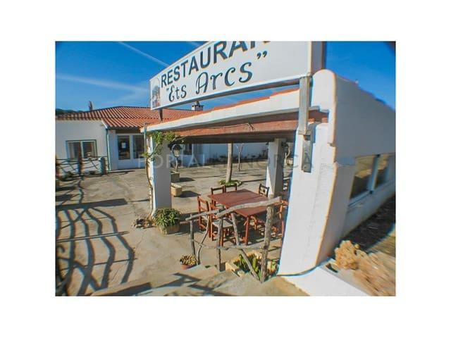 Restaurang/Bar till salu i Es Mercadal med garage - 650 000 € (Ref: 5106190)