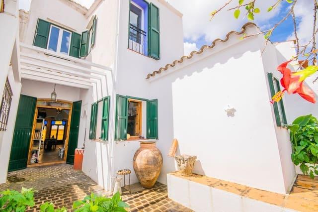 4 soverom Hus til salgs i Es Mercadal - € 420 000 (Ref: 5354610)