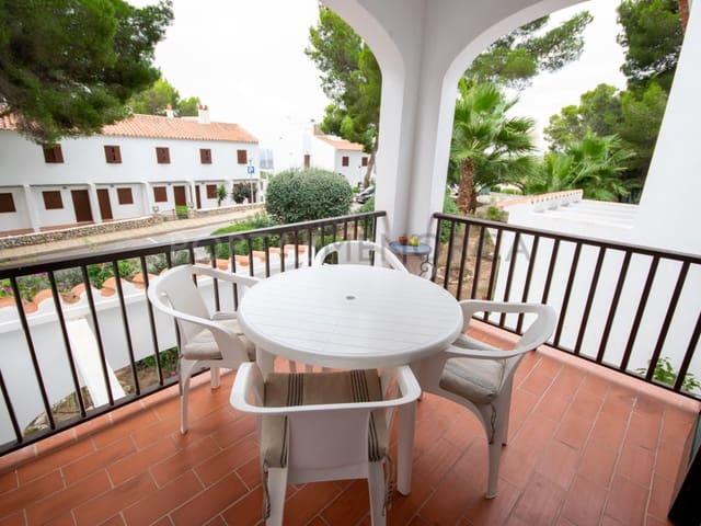Apartamento de 2 habitaciones en Cala Galdana en venta - 165.000 € (Ref: 5723002)