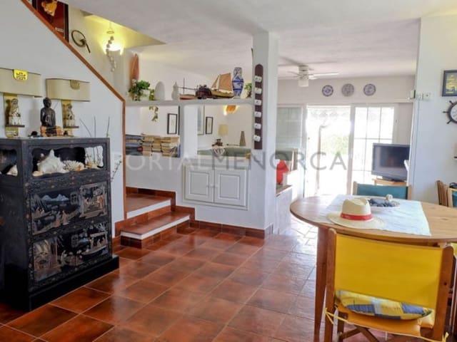 4 chambre Maison de Ville à vendre à Fornells - 475 000 € (Ref: 5821436)