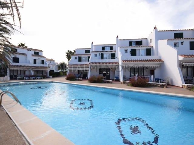 Casa de 4 habitaciones en Fornells en venta con piscina - 350.000 € (Ref: 5821437)