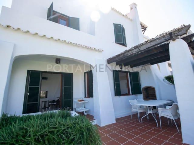 3 chambre Appartement à vendre à Es Mercadal - 290 000 € (Ref: 6035572)