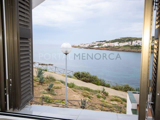 4 quarto Apartamento para venda em Cala Tirant - 220 000 € (Ref: 6120407)