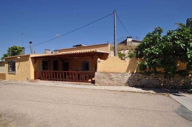 4 sypialnia Dom w skale na sprzedaż w Monovar / Monover - 90 000 € (Ref: 3047097)