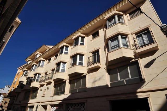 3 chambre Appartement à vendre à Yecla - 125 000 € (Ref: 3170381)