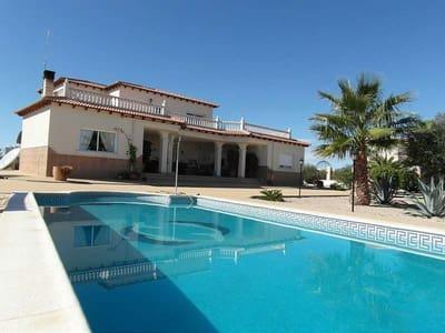 4 bedroom Villa for sale in Campos del Rio - € 419,990 (Ref: 3174292)