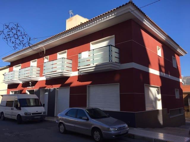 Apartamento de 3 habitaciones en L'Algueña / Alguenya en venta con garaje - 136.000 € (Ref: 3254520)