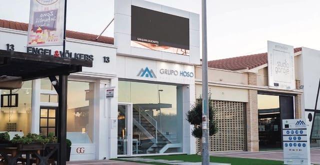 Kommersiell till salu i La Zenia - 477 995 € (Ref: 3255541)