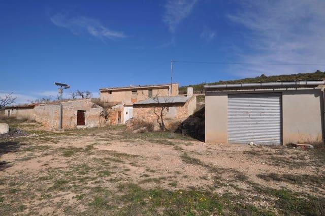 3 sypialnia Dom w skale na sprzedaż w La Zarza z garażem - 85 000 € (Ref: 3339731)